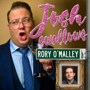 Ep51 - Rory O'Malley: Better Than a Kick in the Balls
