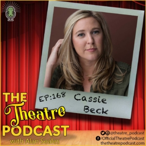 Ep168 - Cassie Beck: What The Constitution Means to Me, The Humans, I Know What You Did Last Summer