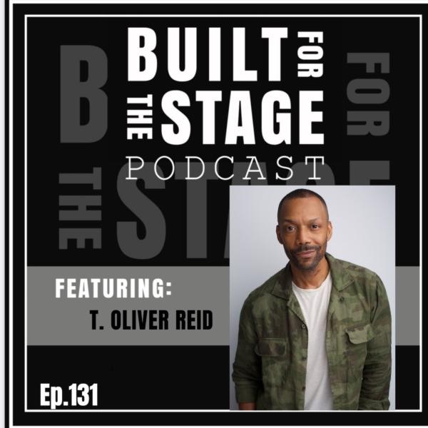 #131 - T. Oliver Reid - HADESTOWN