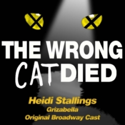 Ep63 - Heidi Stallings, Grizabella in the Original Broadway Cast