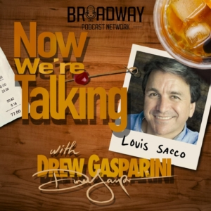 """Ep 34 - Louis Sacco: """"I Reach My Greatest Heights By Helping Others Reach Theirs"""""""