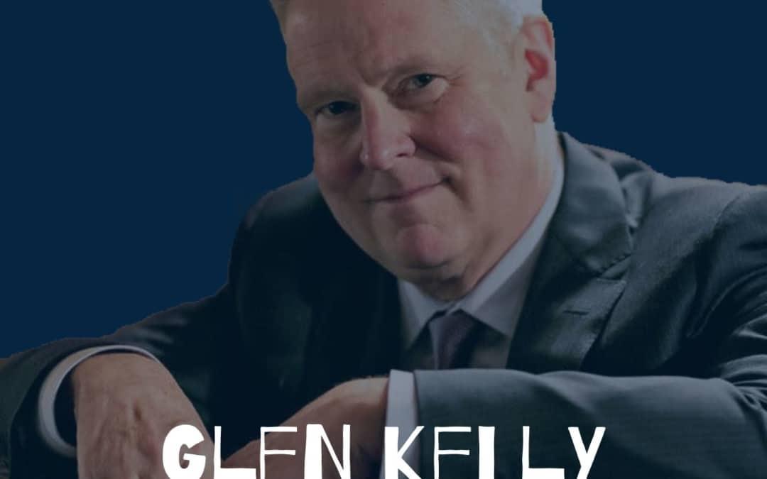 203 – Glen Kelly