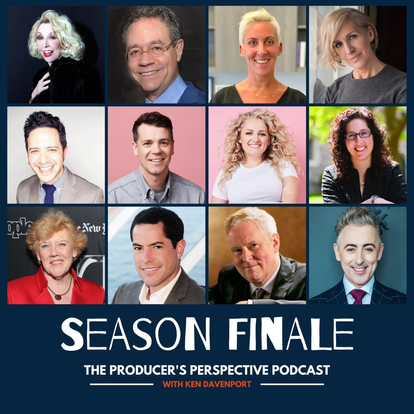 The Producer's Perspective Episode 205 Season Finale