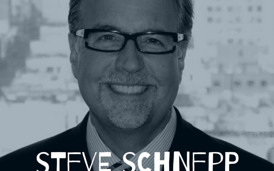 23 – Steve Schnepp