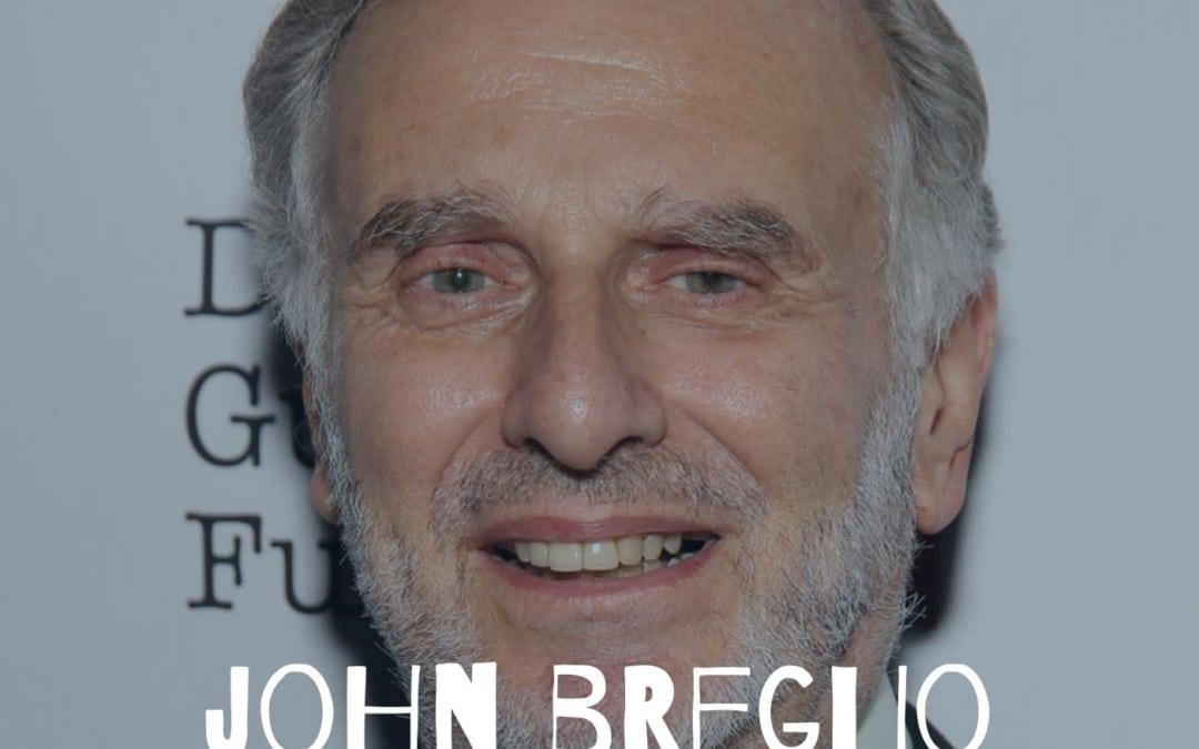 24 – John Breglio