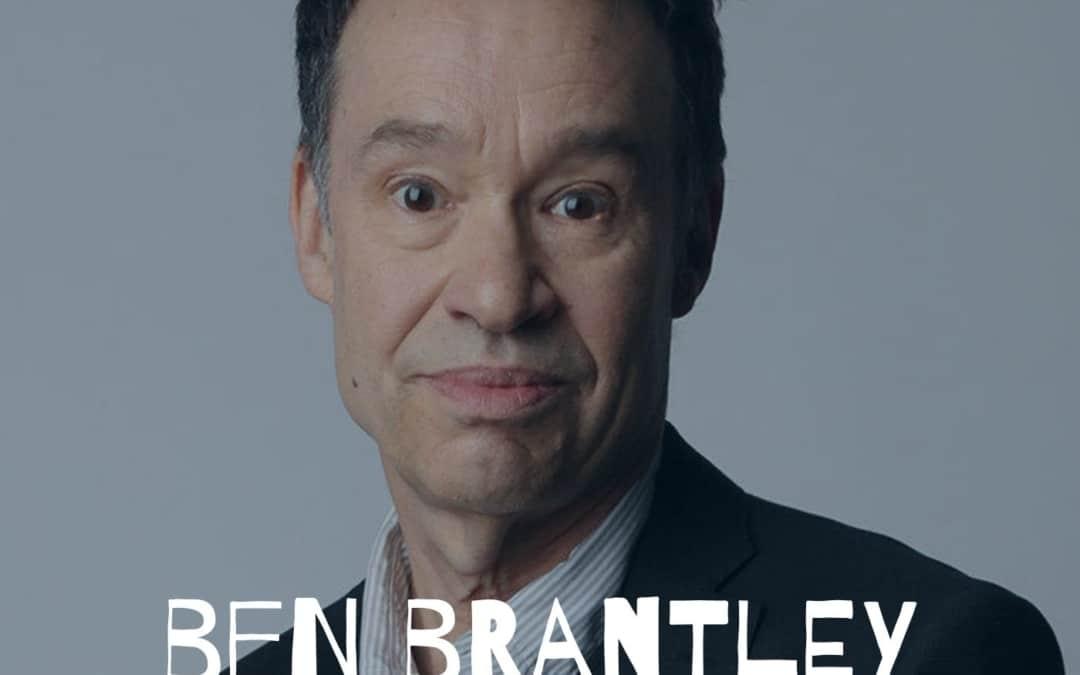26 – Ben Brantley