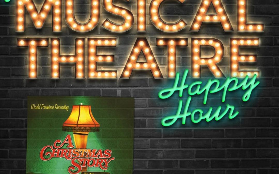 Happy Hour #27: A Christmas Podcast – 'A Christmas Story'