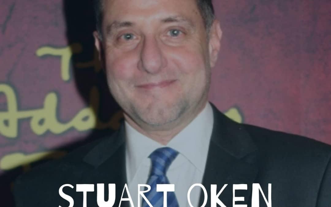 27 – Stuart Oken