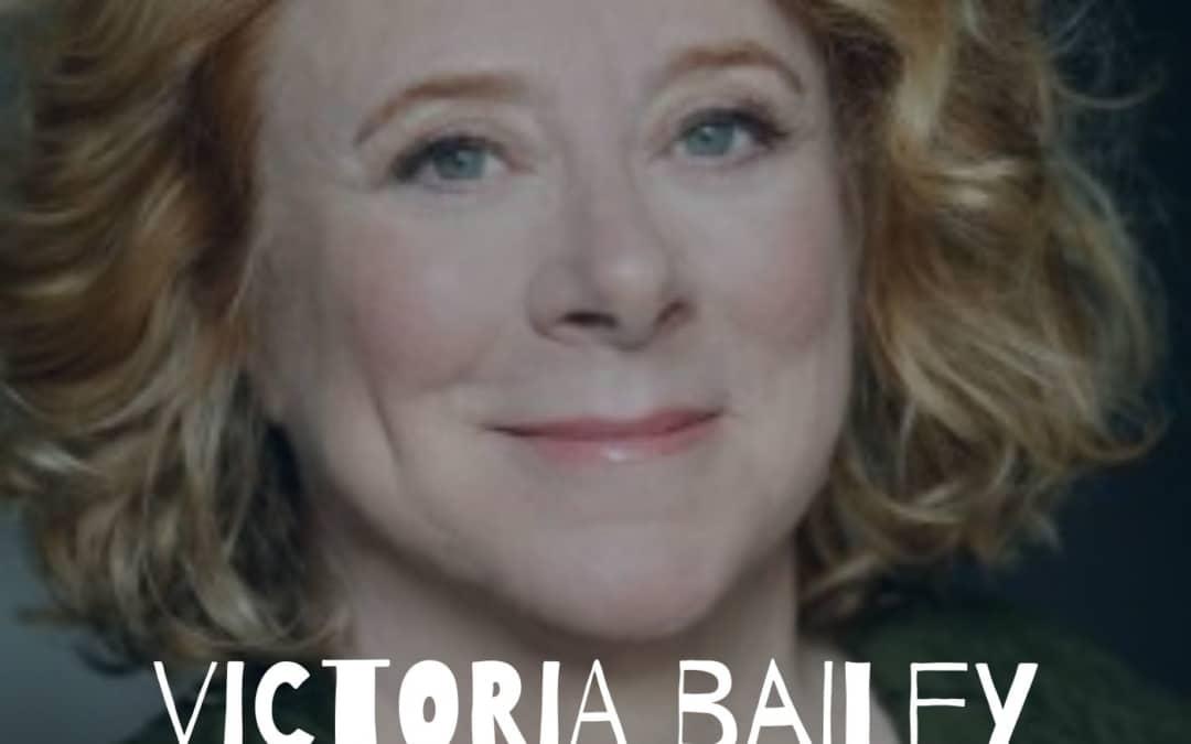 28 – Victoria Bailey