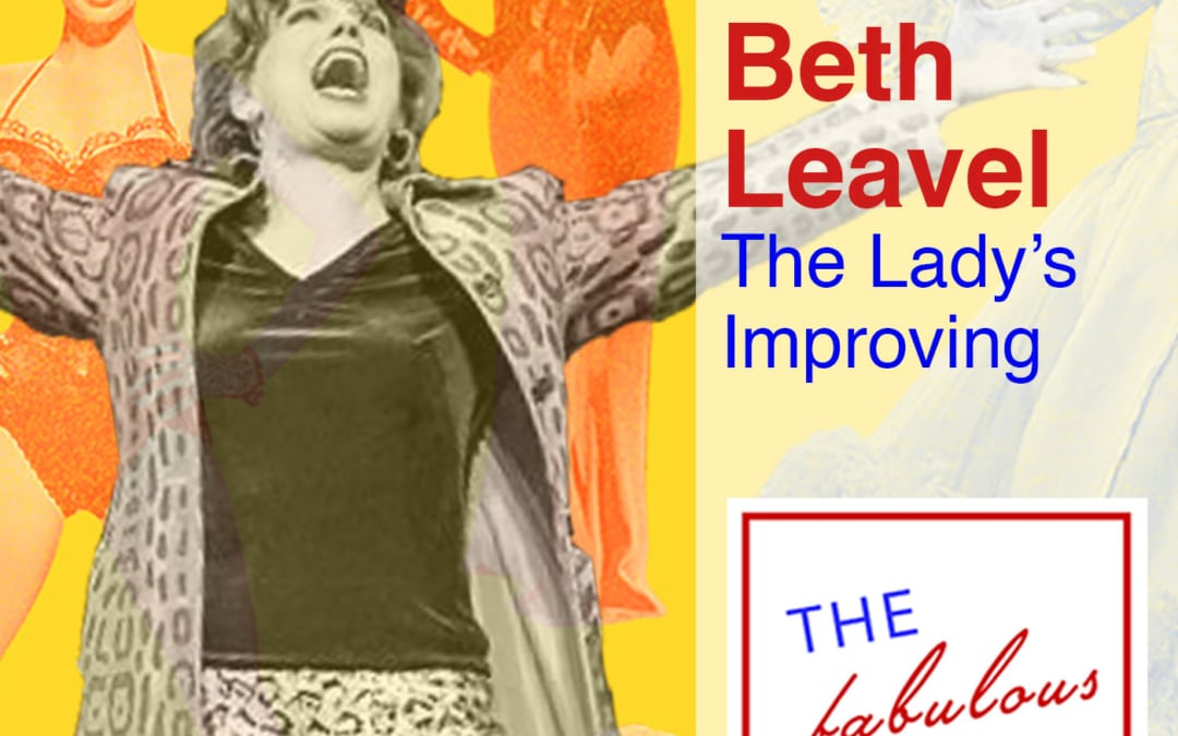 Episode 28: Beth Leavel: The Lady's Improving