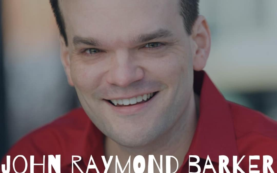 29 – John Raymond Barker