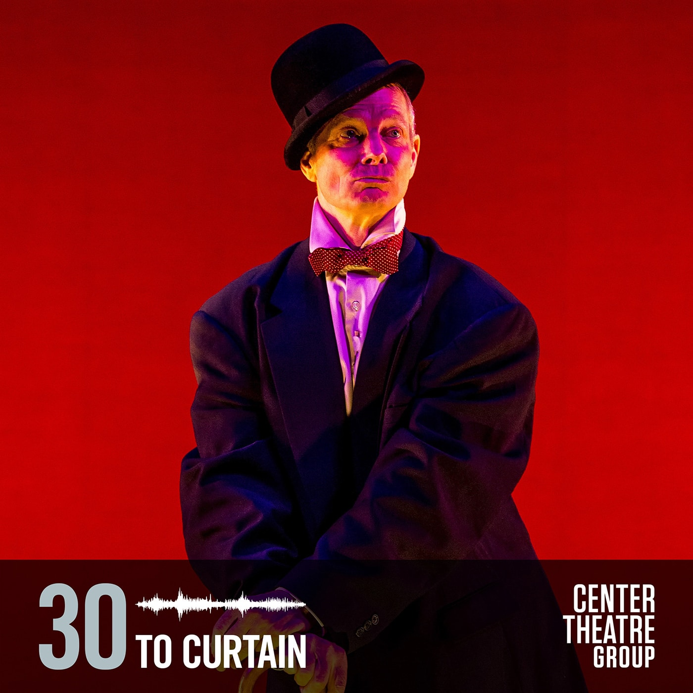 30 to Curtain On Beckett