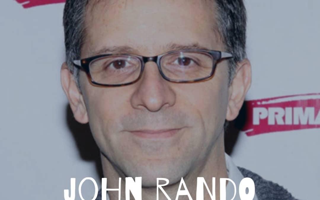 34 – John Rando