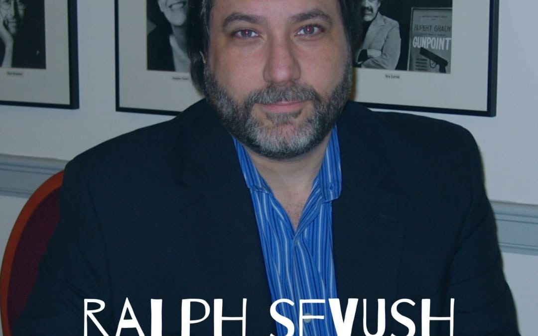 35 – Ralph Sevush