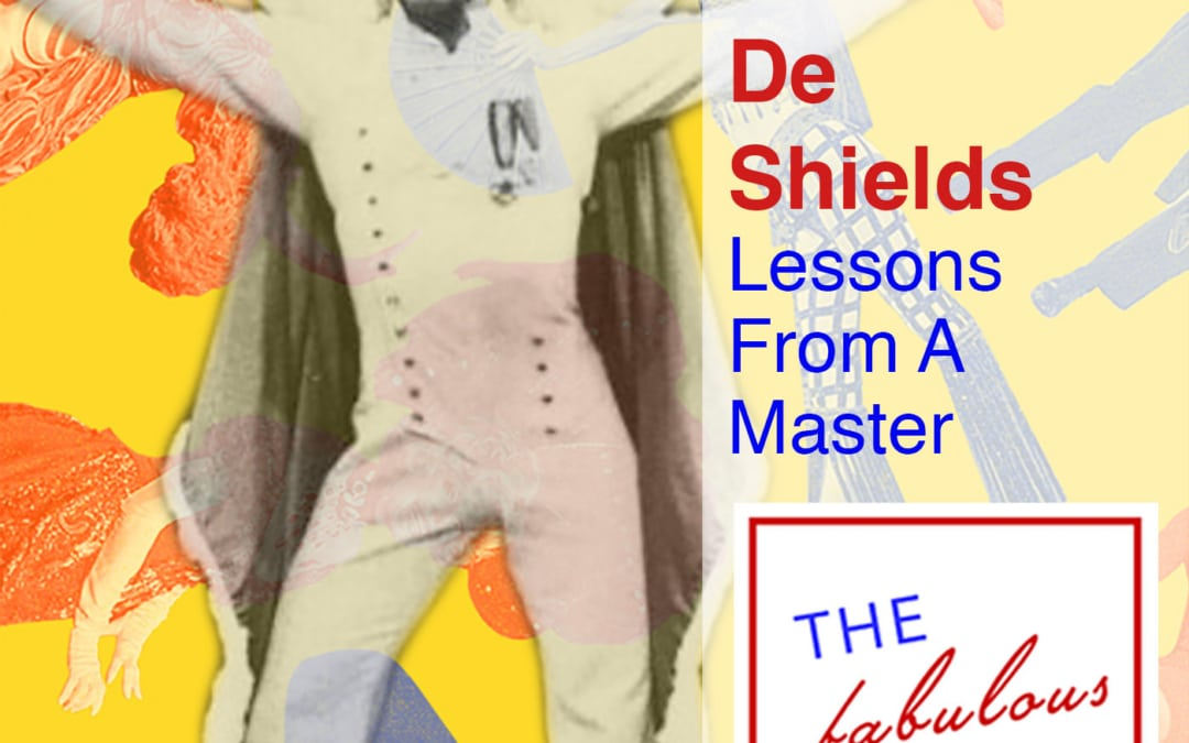 Episode 36: André De Shields: Lessons From A Master