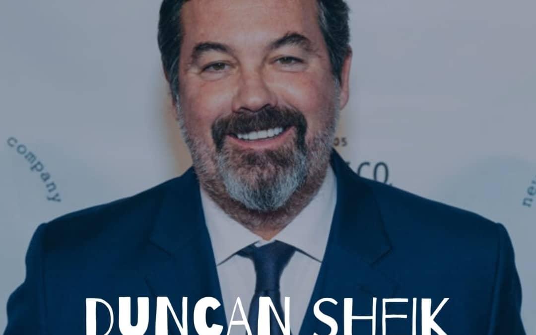 38 – Duncan Sheik