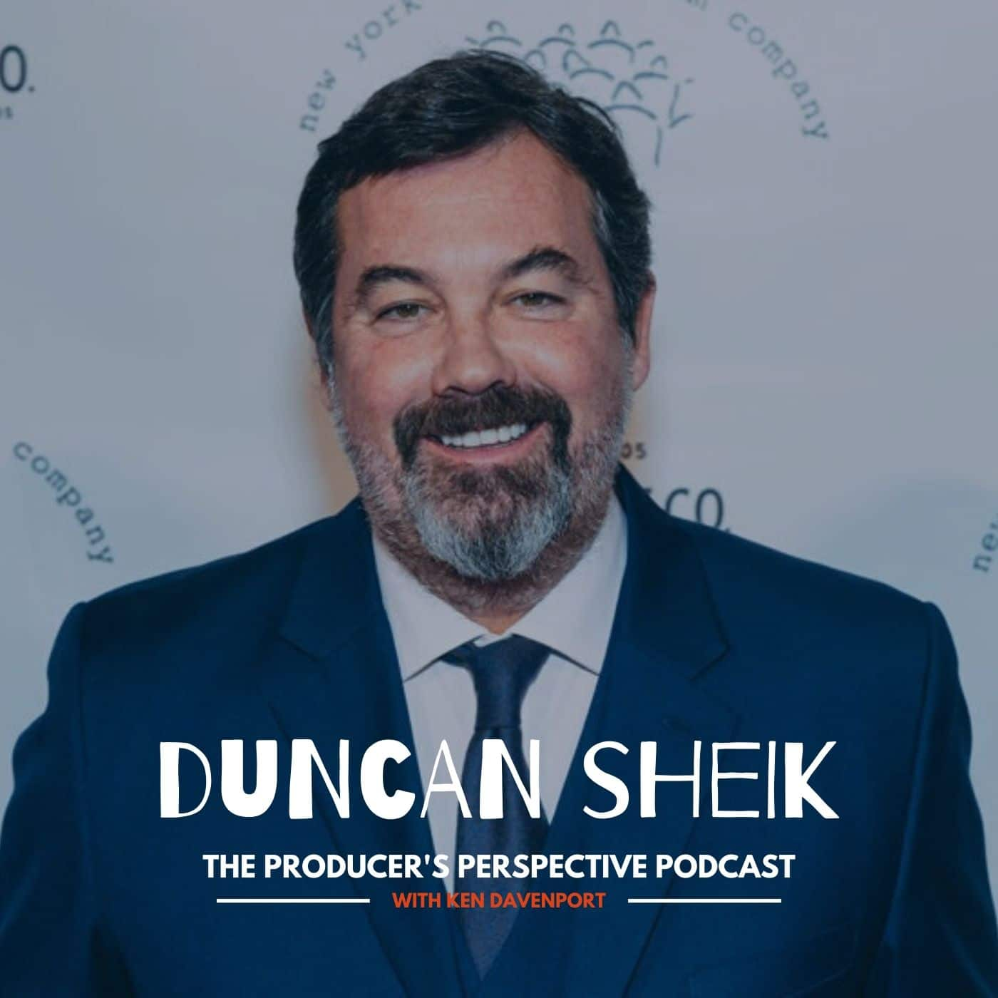 Ken Davenport's The Producer's Perspective Podcast Episode 38 - Duncan Sheik