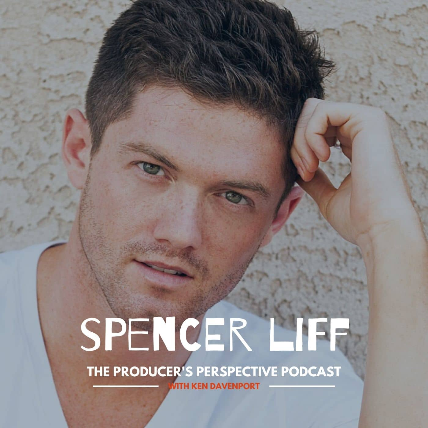 Ken Davenport's The Producer's Perspective Podcast Episode 39 - Spencer Liff
