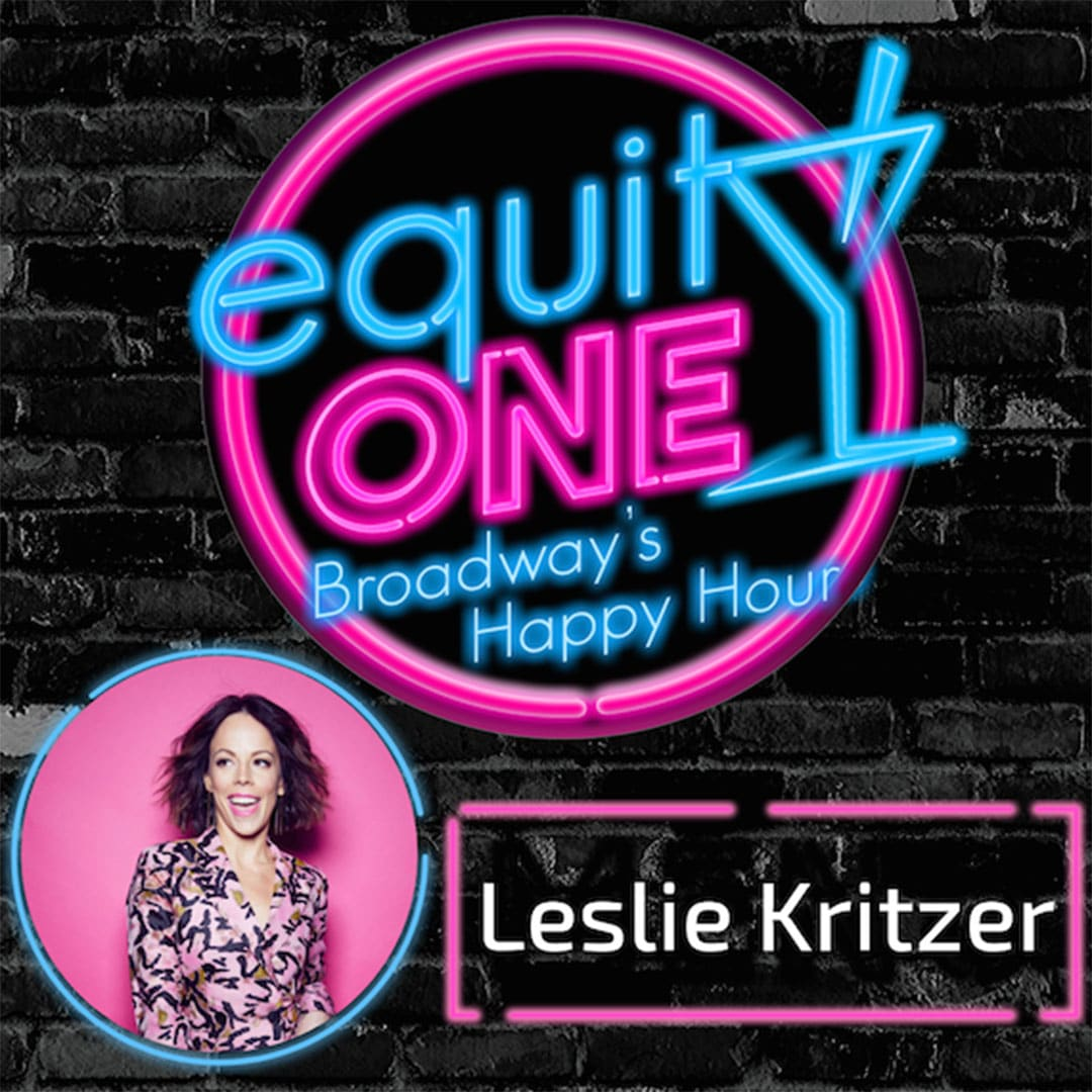 Equity One Ep 41 Guest Leslie Kritzer