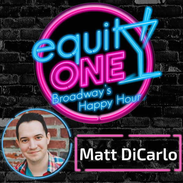 Equity One Episode 42 Guest Matt DiCarlo