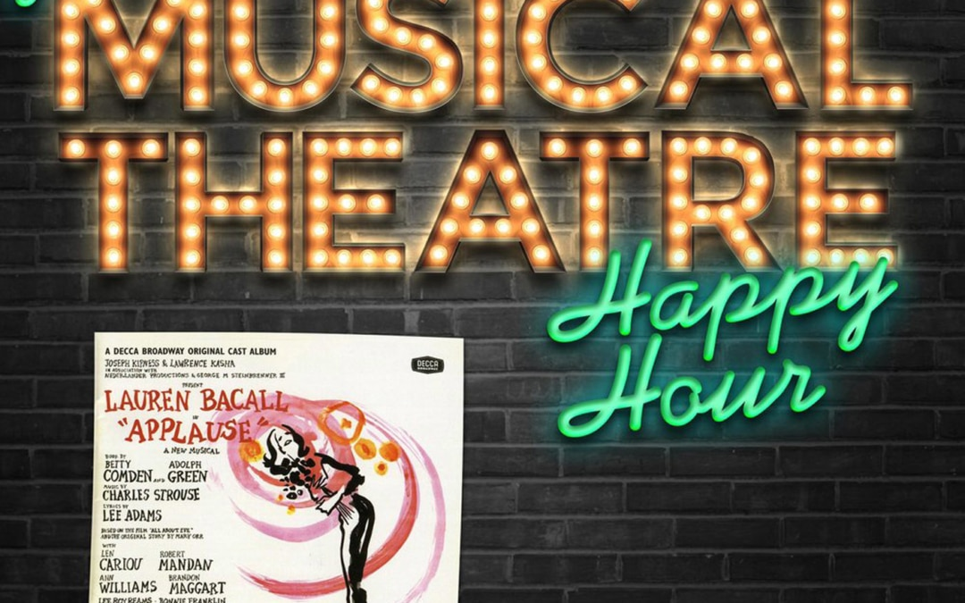 Happy Hour #44: All About Podcasts – 'Applause'
