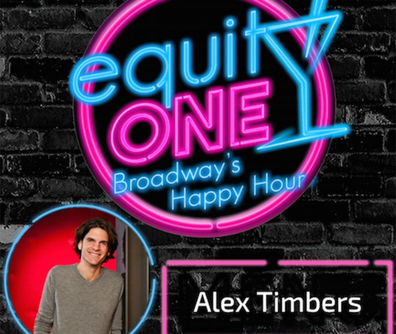 Ep. 45: Beetlejuice Haunts Equity One! with Alex Timbers