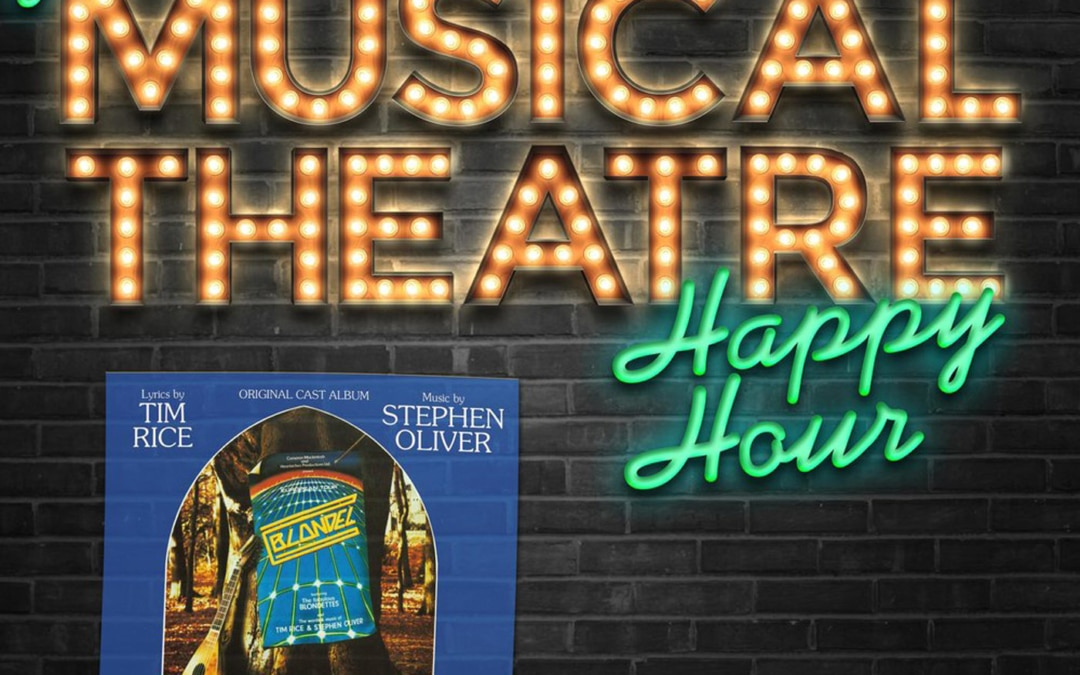 Happy Hour #48: A Medieval Masterclass – 'Blondel'