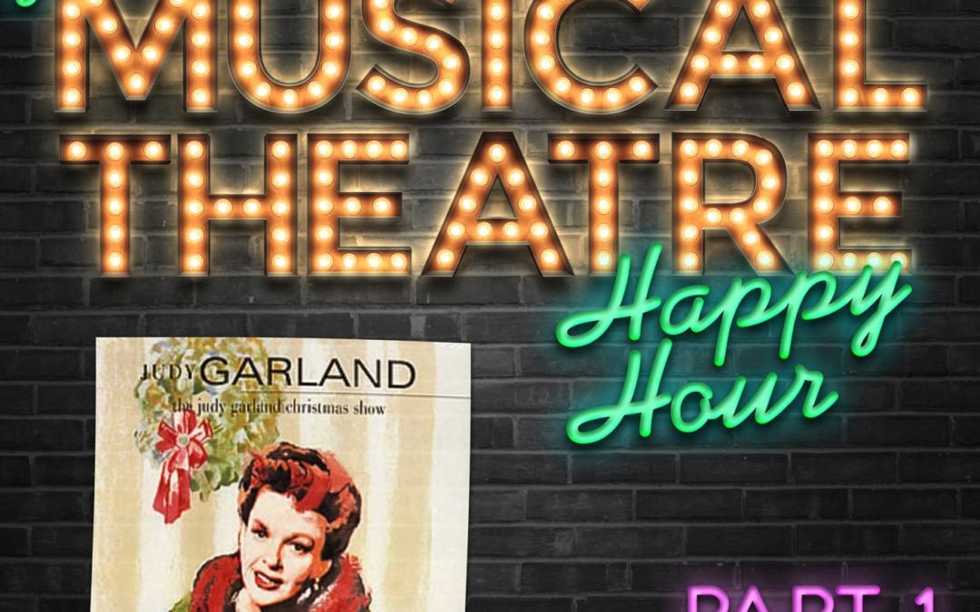 Happy Hour #5 (Part1): A Christmas Celebration