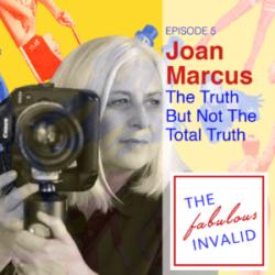 The Fabulous Invalid Ep 5 Joan Marcus