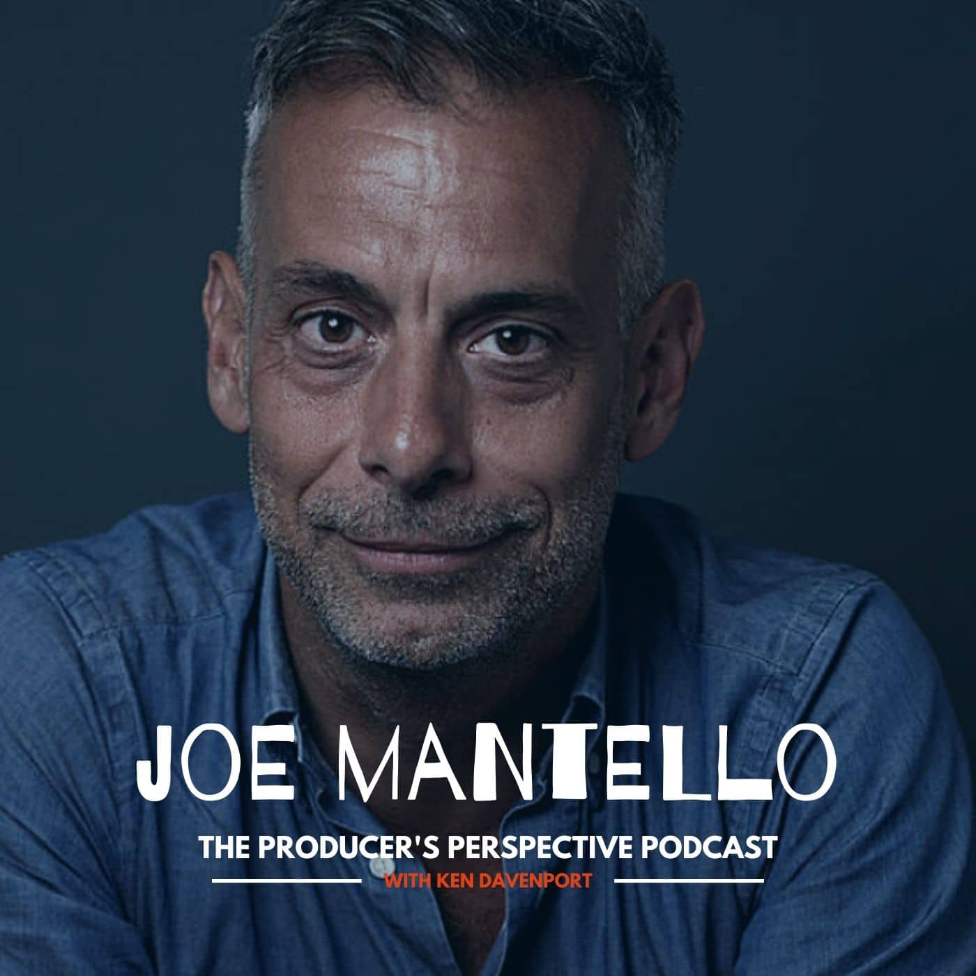 Ken Davenport's The Producer's Perspective Podcast Episode 50 - Joe Maniello