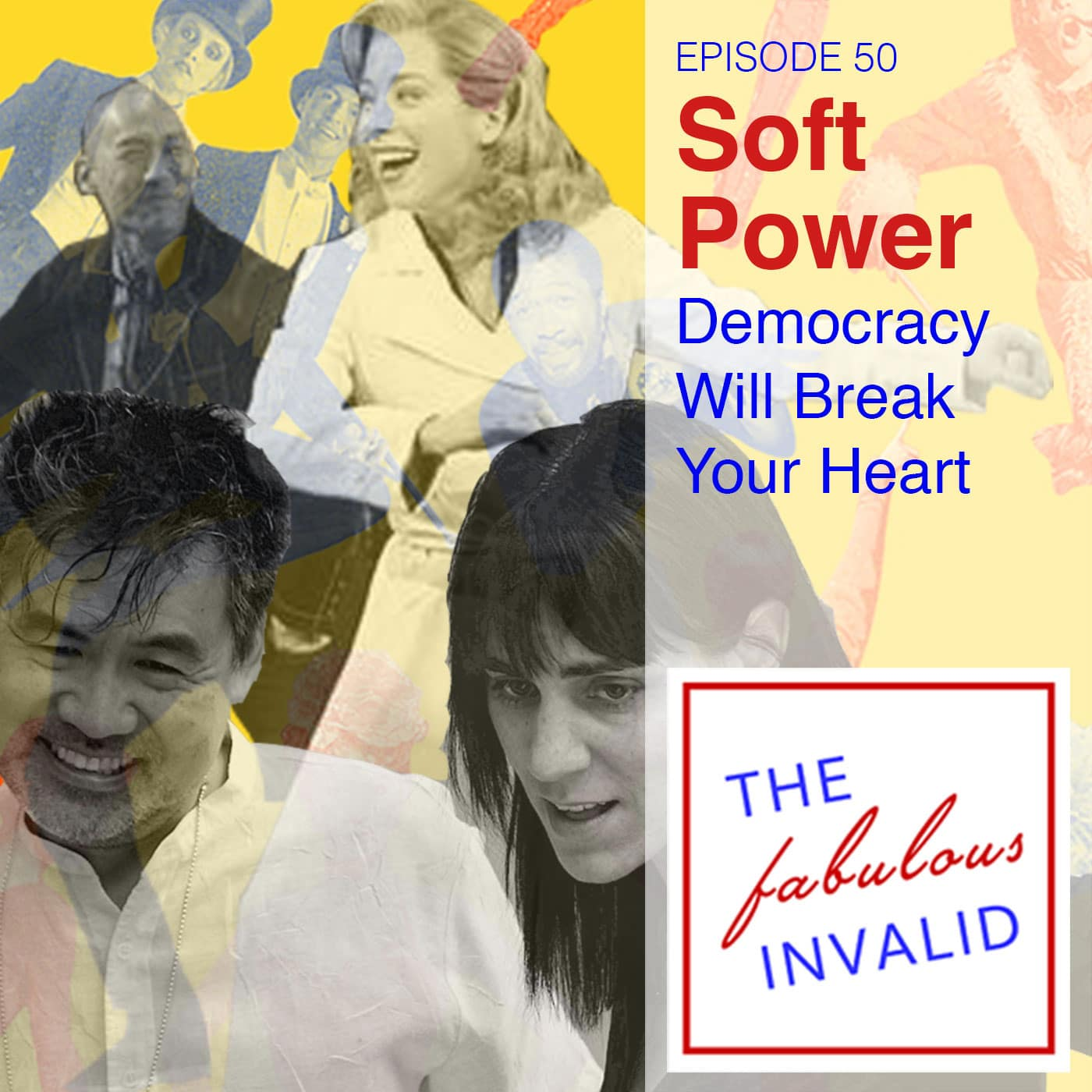 The Fabulous Invalid 50 Soft Power