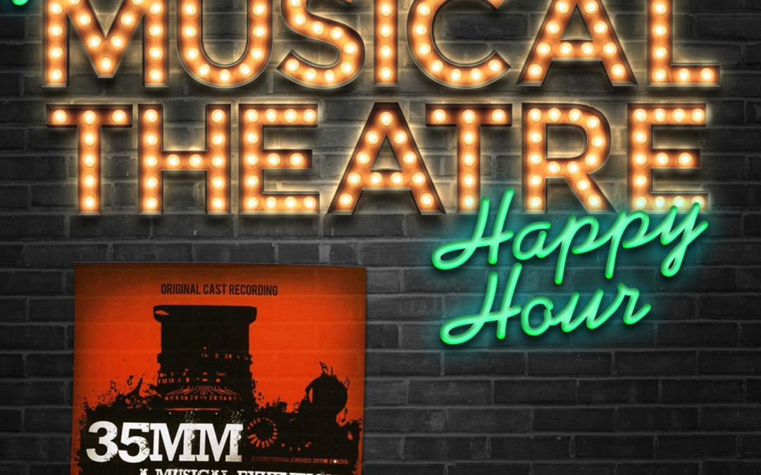 Happy Hour #51: 48kHz: A Musical Podcast – '35mm: A Musical Exhibition'