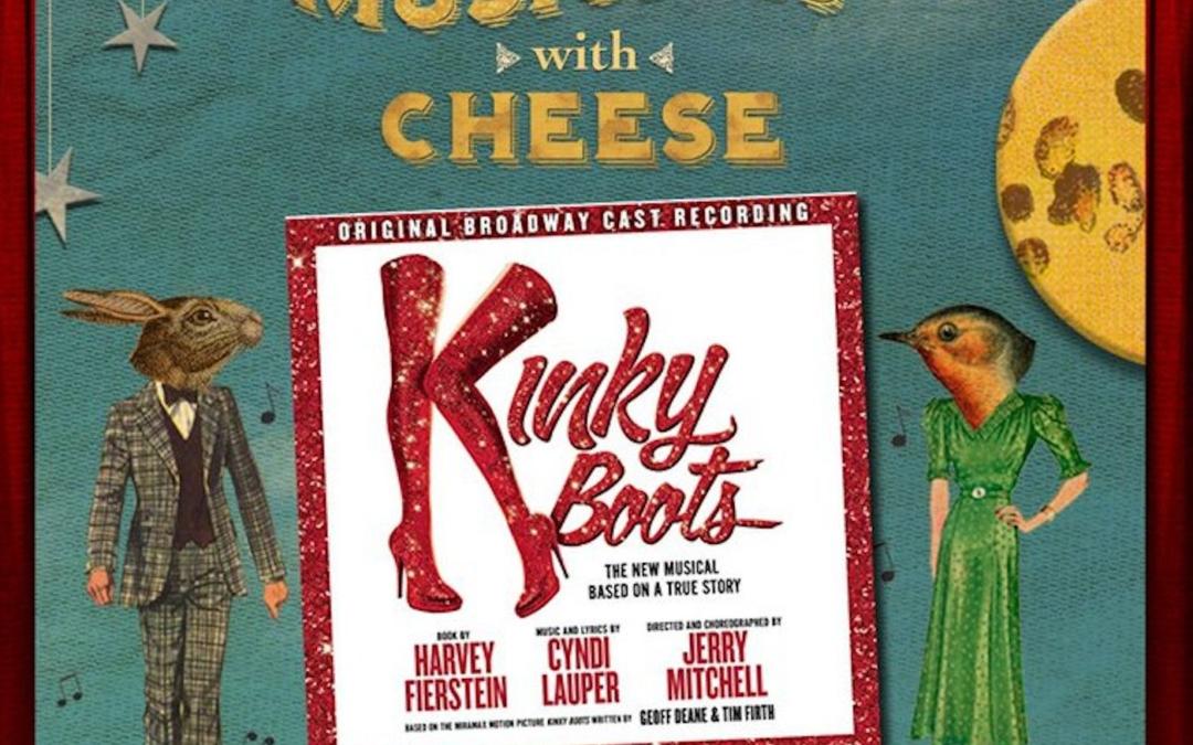 """#52: """"Kinky Boots"""""""