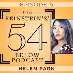 The Feinstein's 54 Below Episode 5 Helen Park