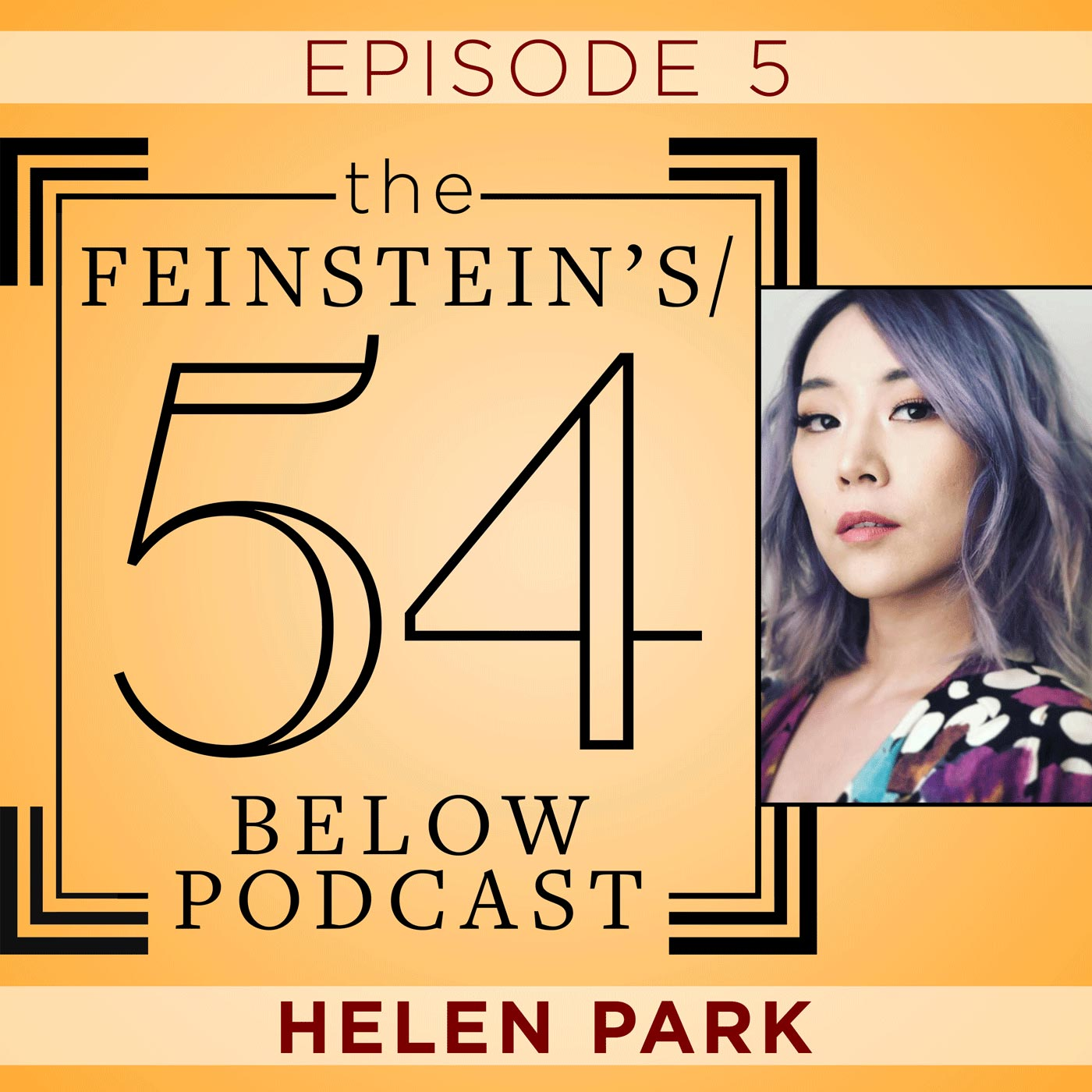 The Feinstein's 54 Below Episode 5 Helen Park
