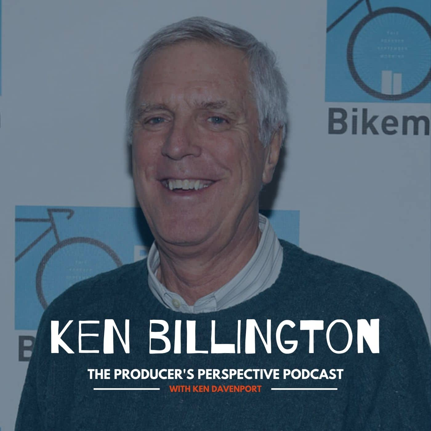 Ken Davenport's The Producer's Perspective Podcast Episode 56 - Ken Billington