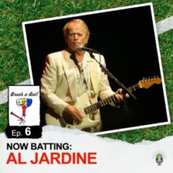 Break a Bat Al Malafronte Episode 6 Al Jardine