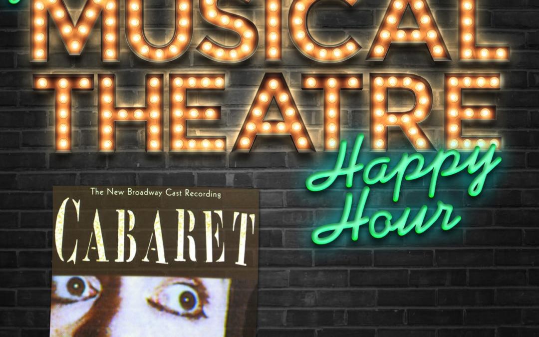 Happy Hour #6: A Cabaret Cocktail – 'Cabaret'