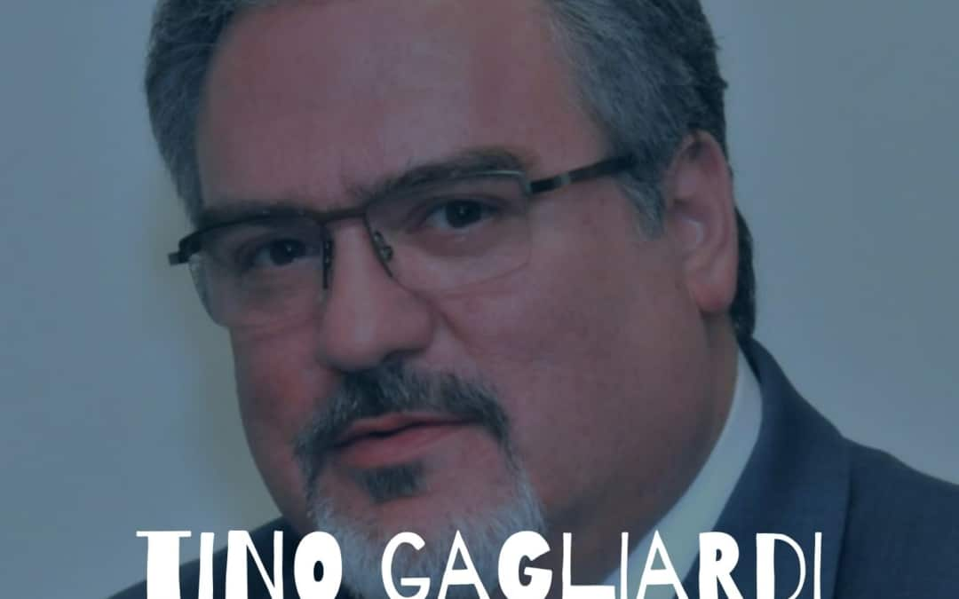 60 – Tino Gagliardi