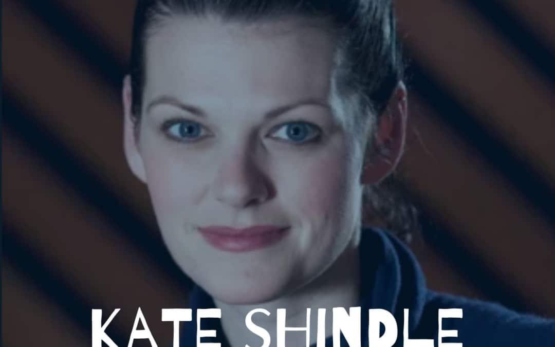 61 – Kate Shindle
