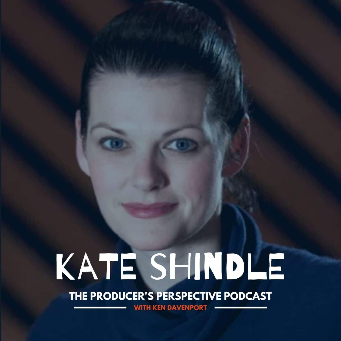 Ken Davenport's The Producer's Perspective Podcast Episode 61 - Kate Shindle