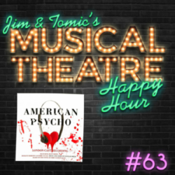 Happy Hour #63: This Is Not A Podcast - 'American Psycho'