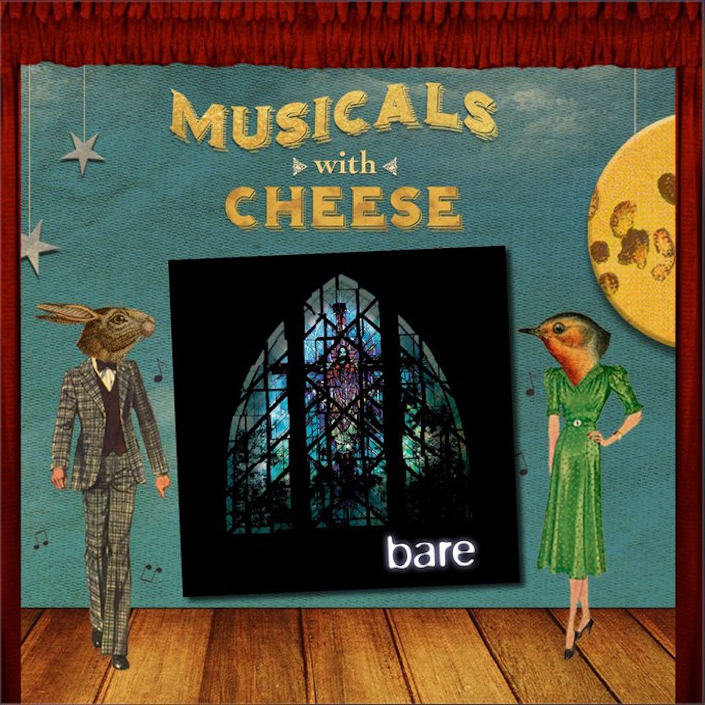 Musicals With Cheese #65: 'Bare: A Pop Opera'