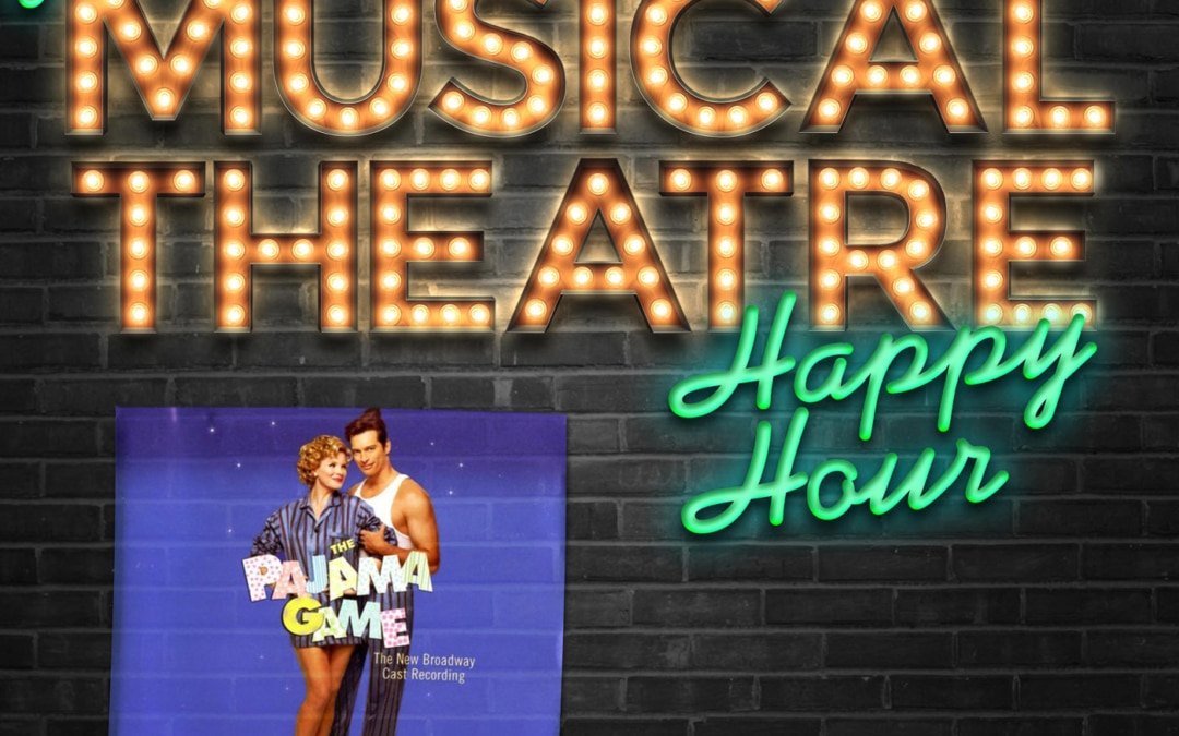 Happy Hour #66: The Podcast Game – 'The Pajama Game'