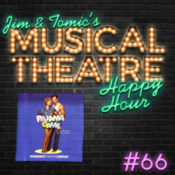 Happy Hour #66: The Podcast Game - 'The Pajama Game'