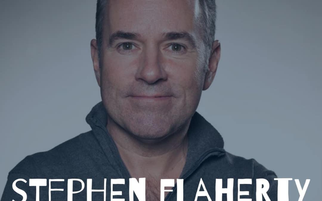 68 – Stephen Flaherty