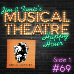 Happy Hour #69 (Side 1): StarPodcast - 'Ghost Quartet'