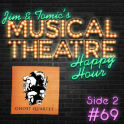 Happy Hour #69 (Side 2): StarPodcast - 'Ghost Quartet'