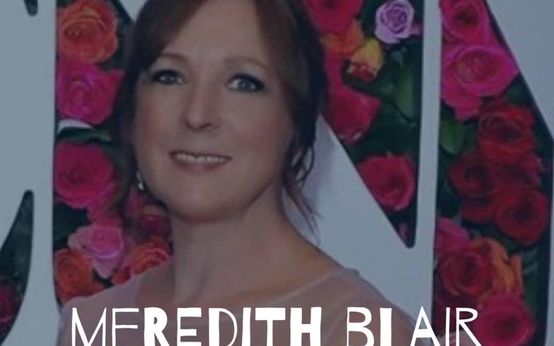 69 – Meredith Blair