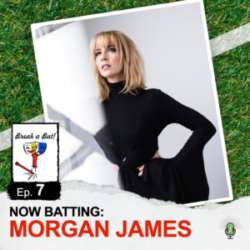 Break a Bat Al Malafronte Episode 7 Morgan James